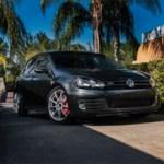 Nona Motors Ride of the Month: Sean Cuadra's 2013 Volkswagen GTI