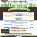 Central Florida Children's Home Charity Golf Tournament