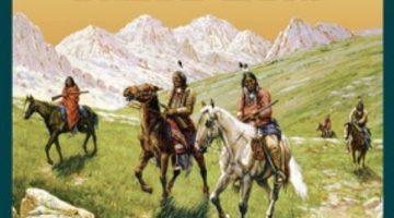 Book Review: Cheyenne Raiders