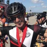 Nona Cycle: Fellowship, Fun and Fundraising