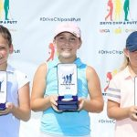 Lake Nona Local Briel Royce Secured Spot in Sixth Annual Drive, Chip and Putt National Finals at Augusta National Golf Club