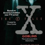 Book Review: The X-Files Goblins