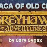 Book Review: Saga of Old City