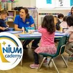 Cranium Academy Open House on February 1