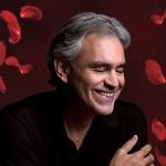 Andrea Bocelli – Valentine's Concert