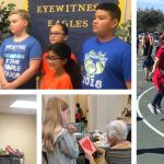 School Updates: Moss Park Elementary