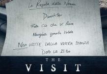 The Visit recensione