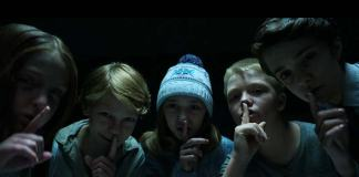 Sinister 2 - Migliori film horror 2015