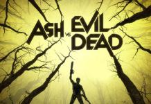Ash vs Evil Dead seconda stagione