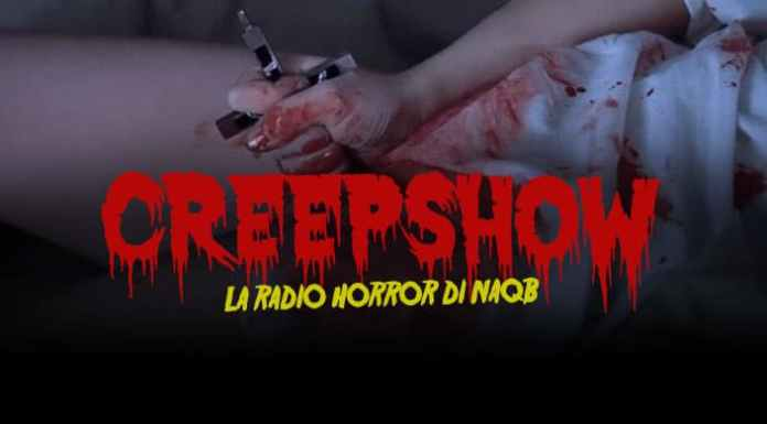 Creepshow radio horror pt2