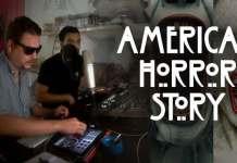 America Horror Story - Creepshow