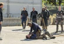 The Walking Dead 7x13 recensione