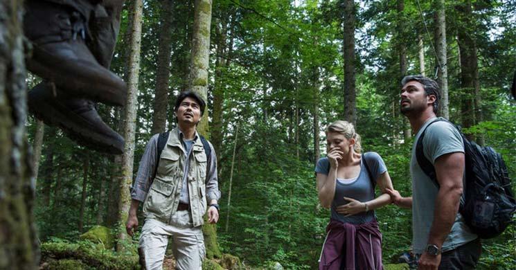 Jukai la spaventosa storia della foresta dei suicidi for Cabine della foresta lacustre