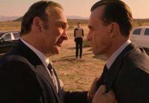Twin Peaks 3x11 recensione