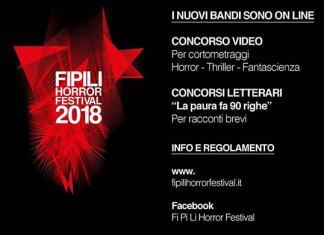 FIPILI Horror Festival 2018
