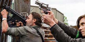The Walking Dead 8x01 recensione