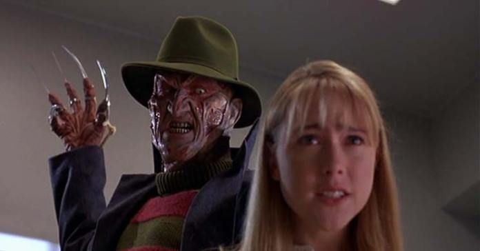 Nightmare - Nuovo incubo (1994)