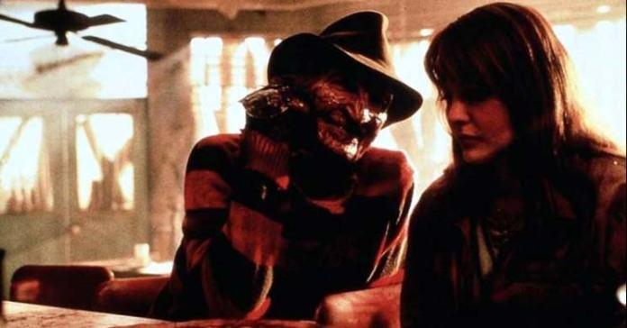 Nightmare 4 - Il non risveglio (1988)