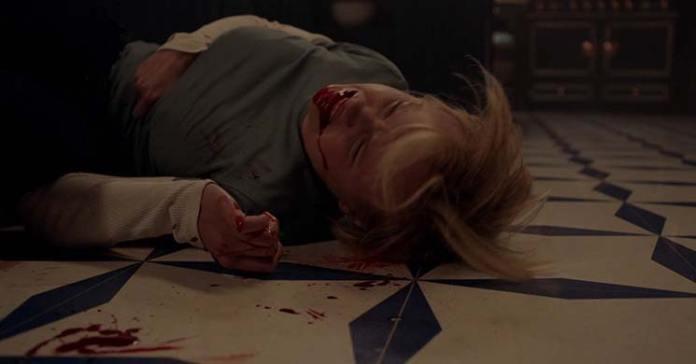 American Horror Story- Cult 7x09