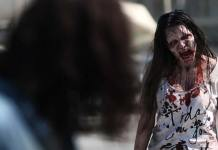 short horror movie zombie