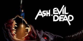 Ash vs Evil Dead terza stagione