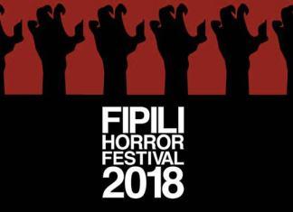 FIPILI Festival Horror 2018
