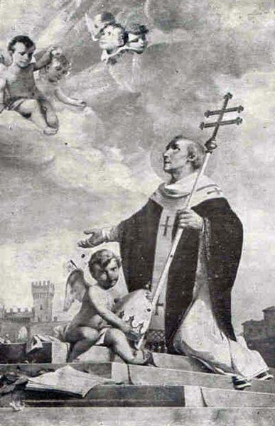 sant adriano papa iii