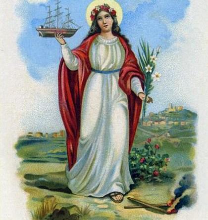 Santa Firmina di Amelia