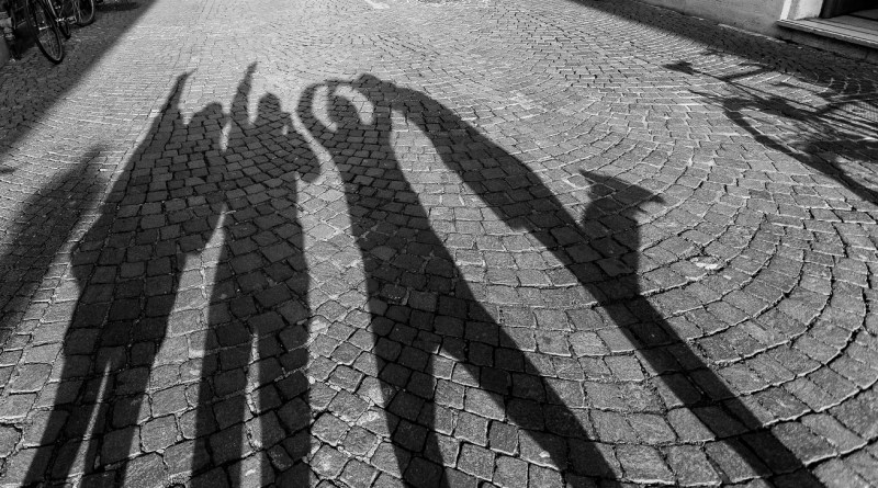amici ombra