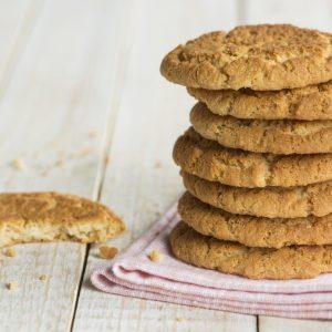 Biscotti vegetale (anche senza glutine o vegani)
