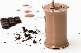Bevanda Latte e Cioccolato