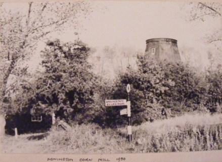 The Corn Mill in 1950