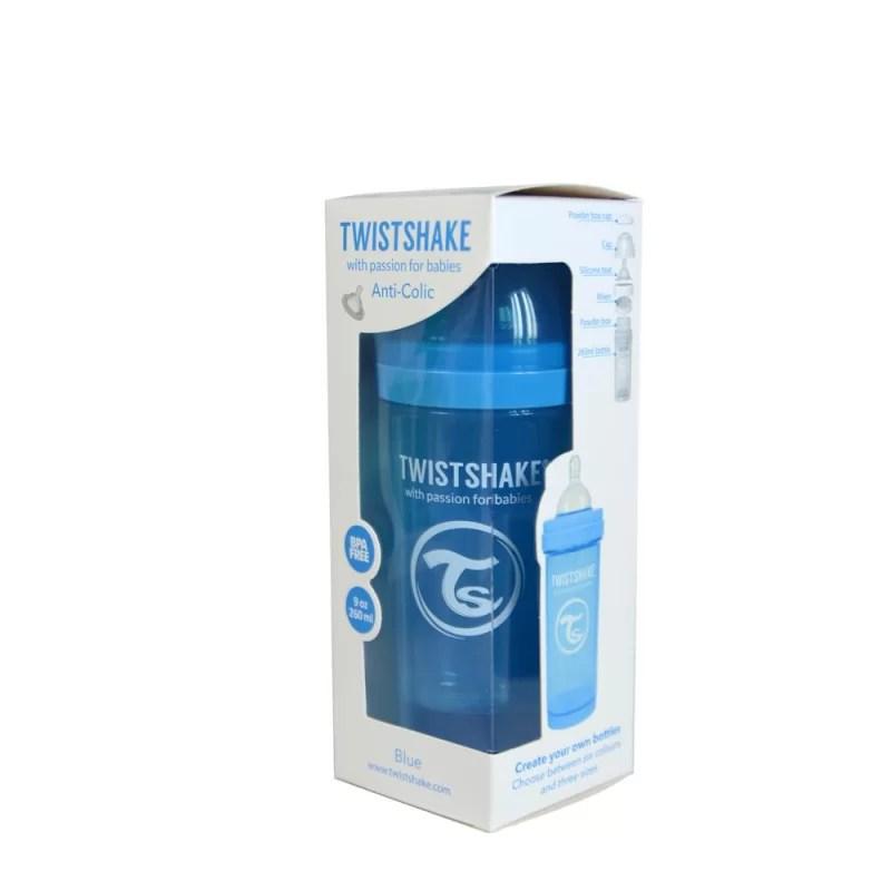 Biberon-Twistshake-Anti-Colici-260-ml-Portocaliu-2