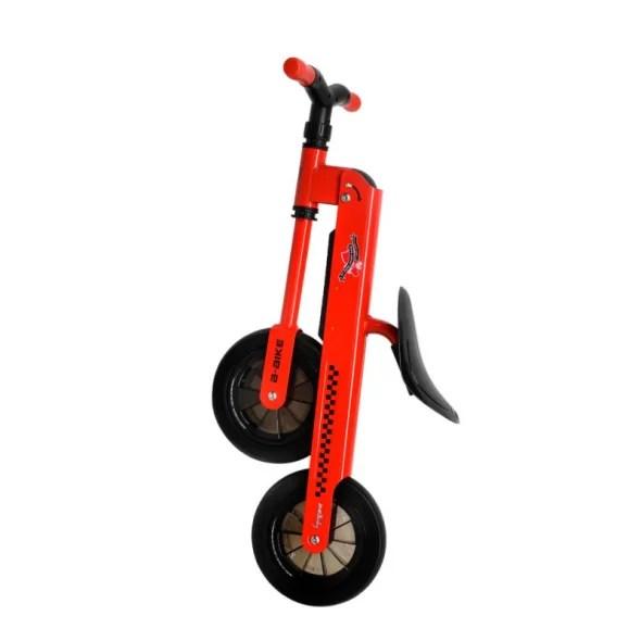 Bicicleta-DHS-B-Bike-galben-2