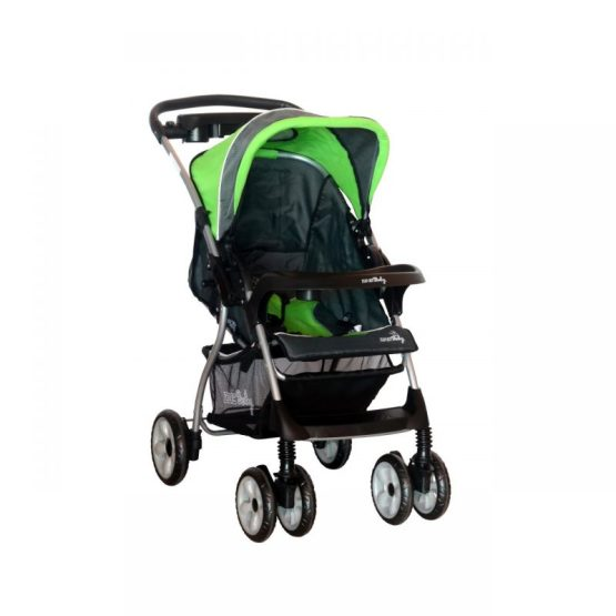 Carucior DHS Funky verde