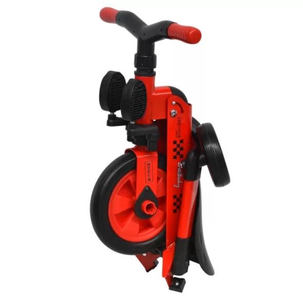 Tricicleta-DHS-B-Trike-verde-4