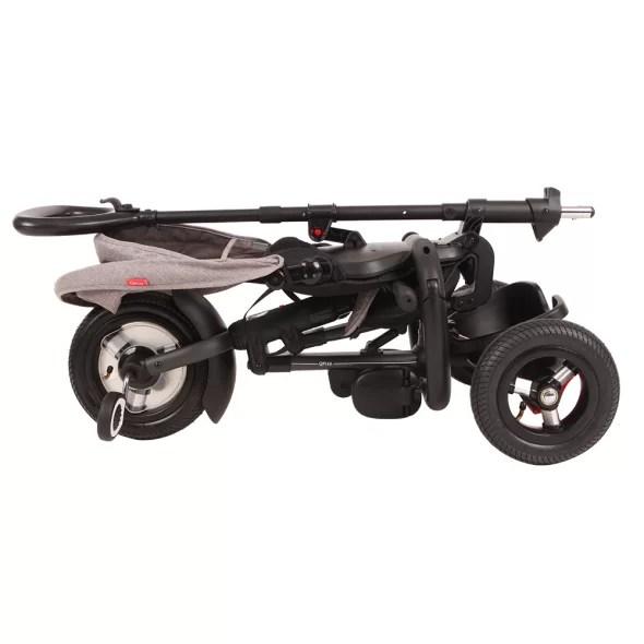 Tricicleta-cu-roti-gonflabile-de-cauciuc-Qplay-Rito-AIR-Rosu-2