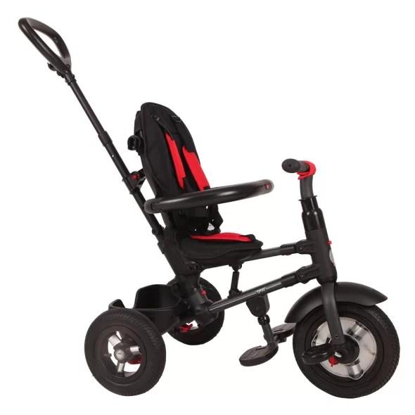 Tricicleta-cu-roti-gonflabile-de-cauciuc-Qplay-Rito-AIR-Rosu-5