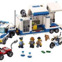 LEGO®-City-Police-Centru-de-comanda-mobil-L60139