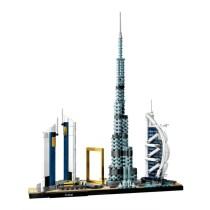 LEGO-Architecture-Dubai