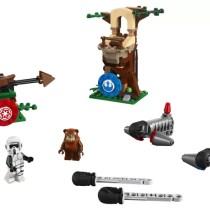 LEGO-Atacul-Action-Battle-Endor™