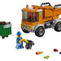 LEGO-Camion-pentru-gunoi