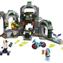 LEGO-Metroul-Newbury