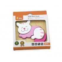 puzzle-din-lemn-pisica-viga