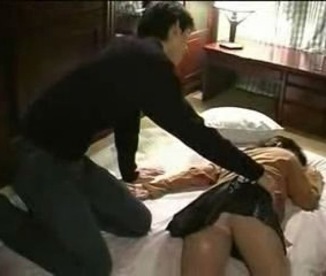 Pervert Uncle Fucked His Japanese Female Cousin