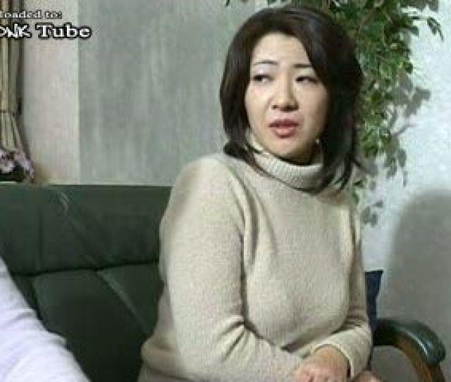 Japanese Mom Fucks Daughters Boyfriend