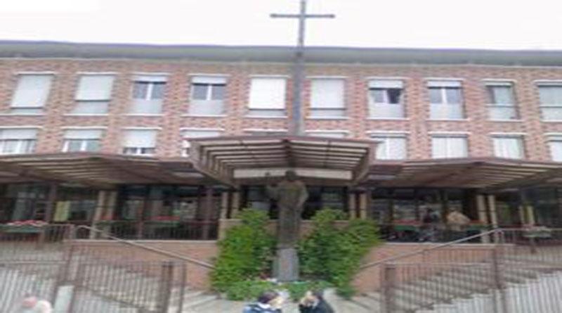 Parrocchia San Vincenzo de Paoli - Milano