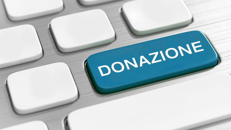 Donazioni Nonni 2.0