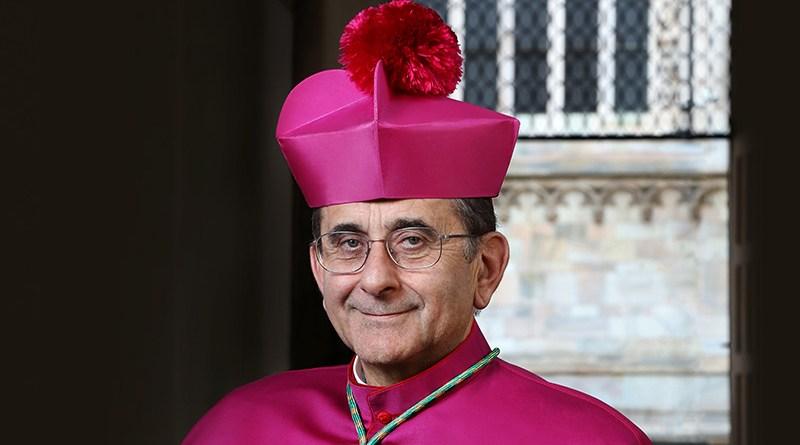 S.E. Mons. Mario Delpini