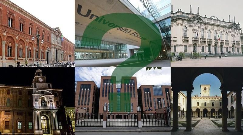 Quale Università scegliere?